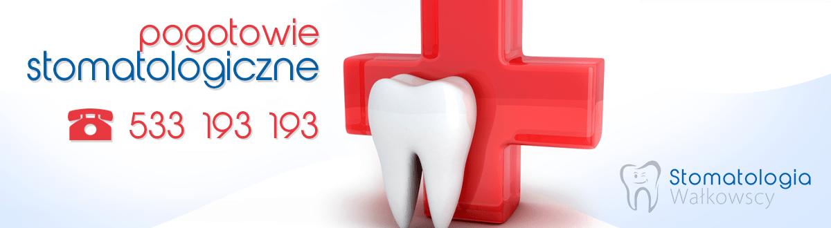 Pogotowie stomatologiczne Piła